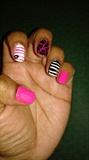 Pink Spunk
