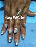 Mary Nails Art ☺️