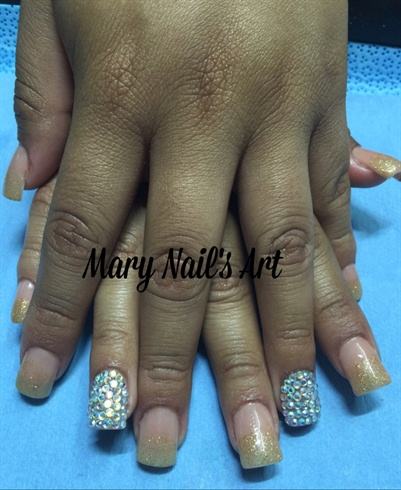 Mary Nails Art