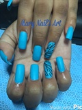 Mary Nails Art 😉