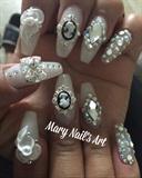Mary Nail's Art😊