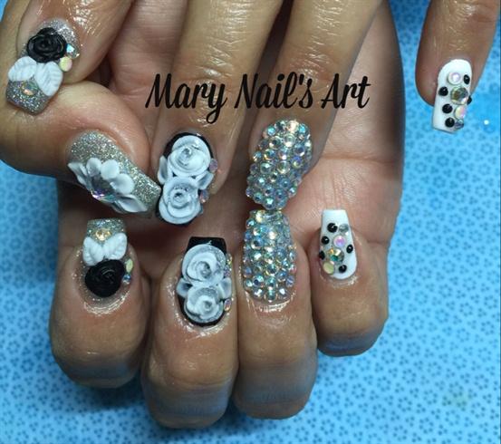 Mary Nails Art 🙃