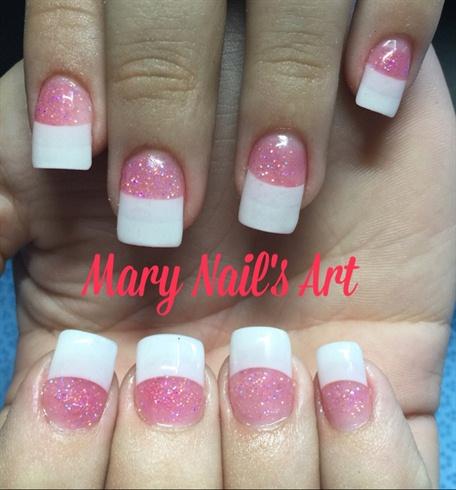 Mary Nails Art 🤗