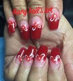 Mary Nails Art 😍