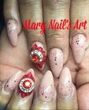 Mary Nail's Art ❤️