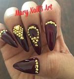 Mary Nail's Art