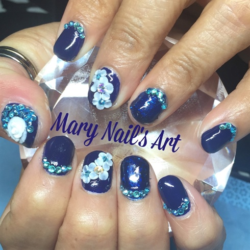 Mary Nails Art 😊
