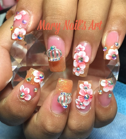 Mary Nails Art 🎀