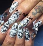 Mary Nails Art 😀