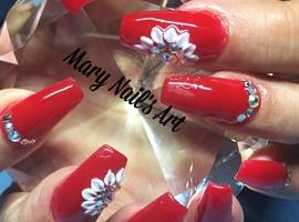 Mary Nails Art ❤️