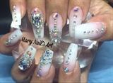 Mary Nails Art 😊