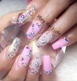 Mary Nails Art