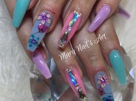 nail art: Marynailsart1
