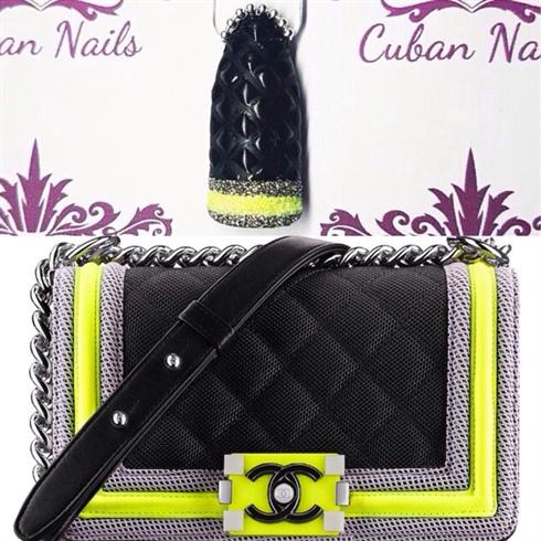 Chanel Cruise  🛳