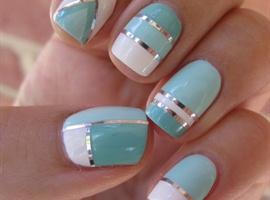 nail art: Window