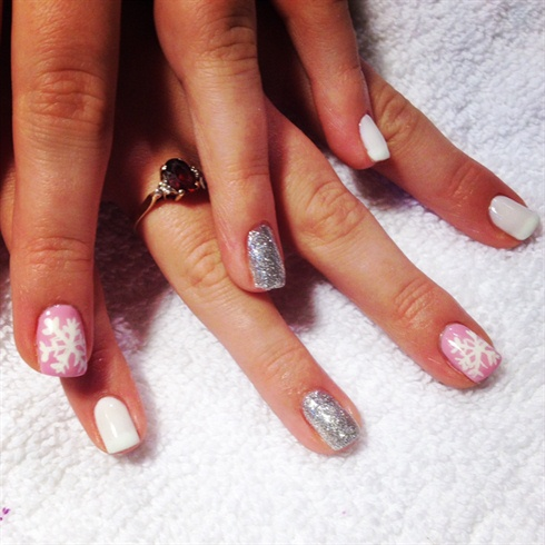 Ongles Belle Nature