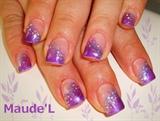violet bling bling