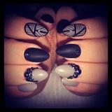 Greys and Black
