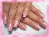sponge gel nails