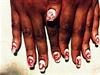 True Religion Nail