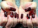 2013 creative nail art