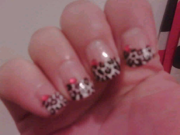 Half Leopard French