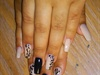 nude,black and leopard print