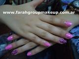 Glam Pink