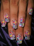 * Maytee's Nails *