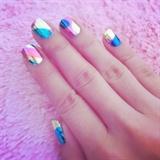 my new nail★