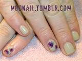 Nude Violets