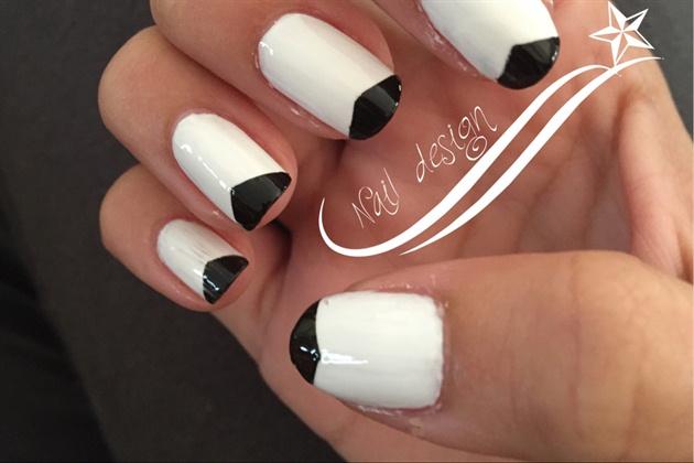 Got My Exam And Need Elegant Nails 😍