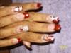 passion's nail art