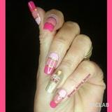 Shades of Pink Perfume