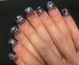 glitter & lace