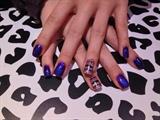 Purple movember