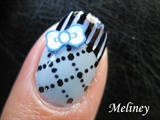 Prom Nails www.Youtube.com/Meliney