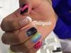 Potpourri Nails