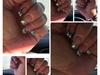 Mylar Nails