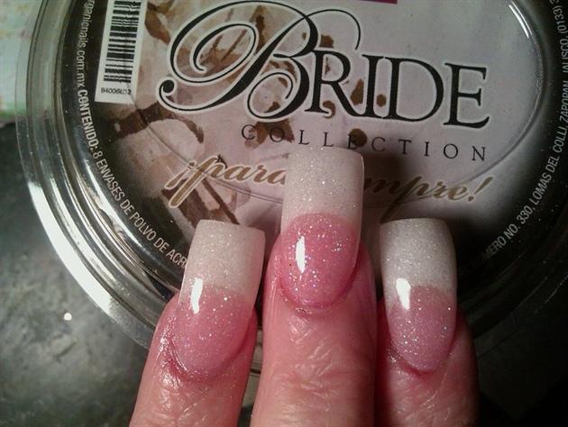 organic bride collection