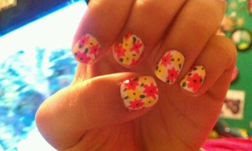 Flowers :D