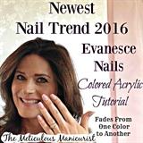 Evanesce Nails