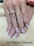 Simple Swirl French