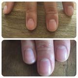 Japanese Manicure