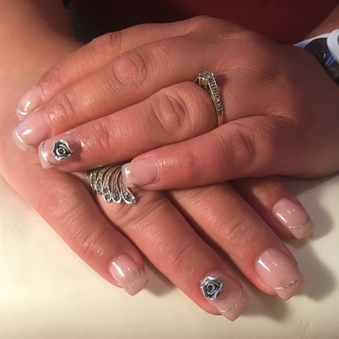 Elegant Gel Nails - Nail Art Gallery
