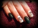 Hollywood Stars Nails