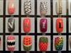My nail art display keeps growing!