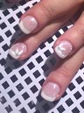 Art nail - Flowers