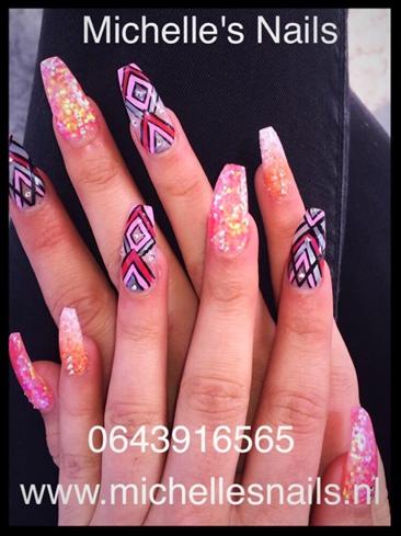 Puzzel Nails