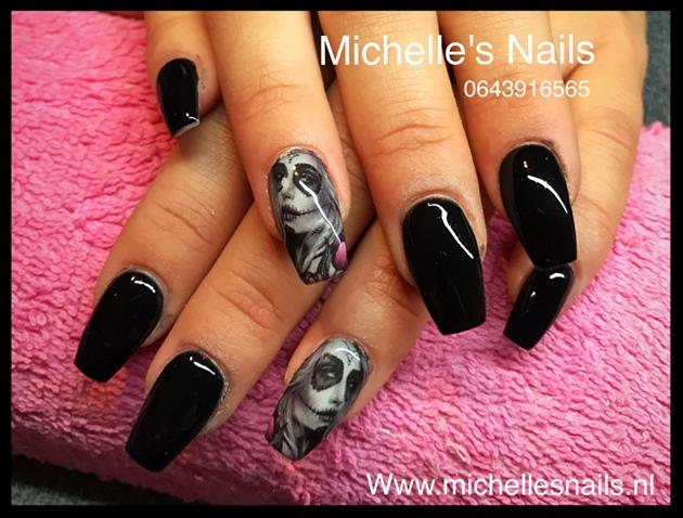 Nail Art Skill